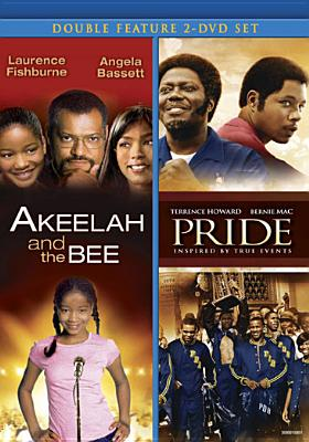 AKEELAH & THE BEE/PRIDE BY PALMER,KEKE (DVD)